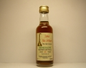 "SMSW 13yo 1978 ""James MacArthur´s"" 5cl 58,9%vol"