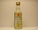 "HSMW 13yo 1984 ""Master of Malt"" 5cl 43%vol."
