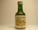 CAWDORDEW Old HSCSMSW 19yo 5cl.e 55%Vol. 96,2´Proof