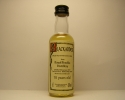 "SHMW 18yo 1979-1997 ""Blackadder"" 5cl 43%vol"
