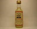 "SHMW 14yo 1978-1993 ""Master of Malt"" 5cl 43%vol"