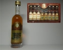 SARADJISHVILI TBILISI 18yo Georgian Wine Brandy