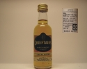 "SSMSW 15yo ""Chieftain´s"" 5cl 43%vol."