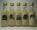 "DRUMGUISH Grand Prix Greats SSMMW 2001 ""Whisky Connoisseurs"" 5cl 40%Vol"