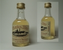 "Distillery Views DRUMGUISH GLENSKIACH SSMSW "" Whisky Connoisseur "" 5cl 40%Vol"