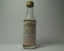 "Sherry Cask SMSW 29yo 1966-1995 ""Milroy´s"" 5cl 46%vol"