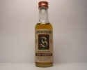 CSMSW 12yo 5cl 100´PROOF 57%vol