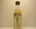 "SCSW SCM 10yo 1991-2002 ""Blackadder"" 5cl 57,4%vol"