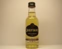 "CSMSW 28yo ""Chieftain´s"" 5cl 46%vol."