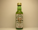"HAZELBURN SCMSW 8yo ""Mini Bottle Club"" 5cl. 46%vol."