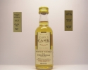 "SMSW 24yo 1972-1997 ""G&M Cask"" 5cl 62,6%VOL"