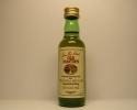 "OLD MASTER´S SMSW 1965 ""James MacArthur´s"" 5cl 51,7%vol"