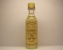 "SCMW 11yo 1997-2008 ""The Warehouse Collection"" 5cl 46%"