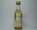"SMSW 22yo 1972-1995 ""G&M Cask"" 5cl 61,8%VOL"