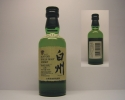 HAKUSHU 12yo Suntory Single Malt Whisky