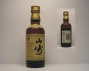 SUNTORY 12yo Pure Malt Whisky Single Malt