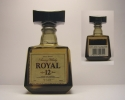 ROYAL 12yo Suntory Whisky