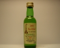 "SMSW 20yo 1974 ""James MacArthur´s"" 5cl 56,9%vol"