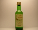 "SMSW 18yo 1973 ""James MacArthu´s"" 5cl 58,4%vol"