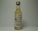 "SMSW 21yo 1973 17/200 ""James MacArthur´s"" 5cl 57,2%vol"
