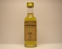 "Ledaig ISMSW 1990 ""Connoisseurs Choice"" 5cl 40%vol"