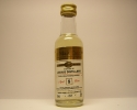 "Ledaig MSMSW 8yo ""Old Malt Cask"" 50ML 50%ALC/VOL"