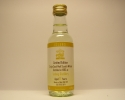 "Ledaig ISCMSW 11yo 1993 ""Master of Malt"" 5cl 43%vol"