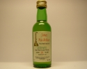 "Ledaig SMSW 18yo 1972 ""James MacArthur´s"" 5cl 54,4%vol"