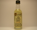 "Ledaig SHMW 10yo 1992-2002 ""Blackadder"" 5cl 45%vol"