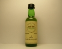 "42 MULL ISLAND MW ""Malt Whisky Society"" 48%VOL 84´PROOF"