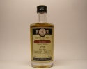 "LEDAIG SMSW 13yo 1998-2011 ""Malts of Scotland"" 5cle 61,2%vol."