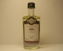 "LEDAIG SMSW 6yo 2005-2012 ""Malts of Scotland"" 5cle 53,6%vol."