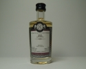 "LEDAIG SMSW Bourbon Hogshead 12yo 2005-2017 ""Malts of Scotland"" 5cle 56,2%vol."