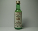 "LEDAIG OLD MASTER´S SMSW 1993 ""James MacArthur´s"" 5cl 56,5%vol"