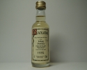 "LEDAIG Oak Cask SHMW 6yo 1992-1998 ""Blackadder"" 5cl 43%vol"