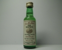"LEDAIG OLD MASTER´S SMSW 1993 ""James MacArthur´s"" 5cl 56,1%vol"