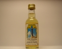 "Blackpool SHMSW 18yo 1991 ""Mini Bottle Club"" 5cl 40%vol"