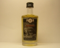 "ANGEL´S CHOICE SMSW 44yo 1967-2011 ""Malts of Scotland"" 5cle 47,5%vol."
