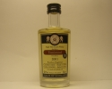 "SMSW 10yo 2001-2012 ""Malts of Scotland"" 5cle 53,9%vol."