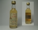 "SMSW 14yo ""James MacArthur´s"" 5cl 62,6%vol"