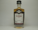 "SMSW Bourbon Barrel 8yo 2007-2015 ""Malts of Scotland"" 5cle 56,8%vol."