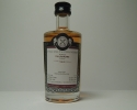 "Bordeaux Red Wine Cask SMSW 10yo 2007-2017 ""Malts of Scotland"" 5cle 64,1%vol."