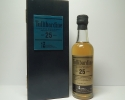"HSMSW 25yo ""CECBL"" 5cl 43%vol"