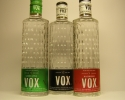 VOX Green Apple - Vodka - Raspberry