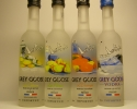 GREY GOOSE Citron - Poire - Orange - Vodka