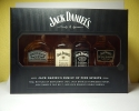 22.JACK DANIELS Bourbon Whiskey set