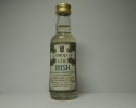 1.A DROP of the IRISH Irish Malt Whisky