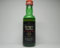 82.HEDGES BUTLER 12yo Blend Whisky